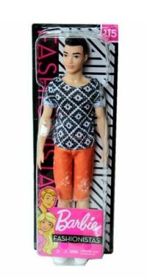 BARBIE KEN DOLL#115