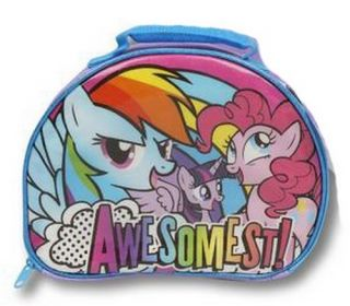 MLP DOME LUNCH KIT
