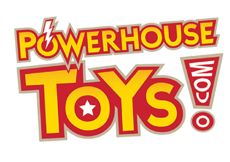 Power House Toys!